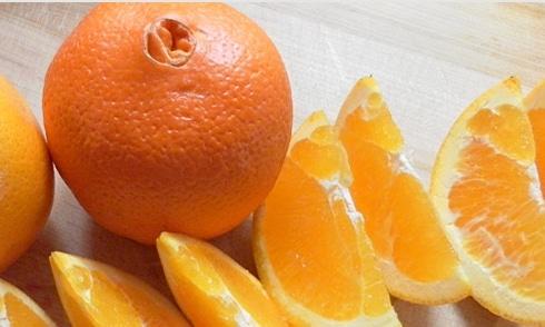 jeruk navel