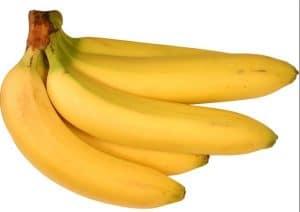 pisang giant