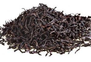 teh hitam