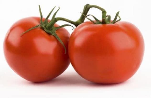 Globe tomato