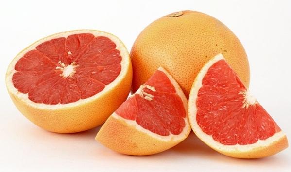 manfaat jeruk bali