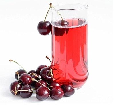 Manfaat ceri atau cherry